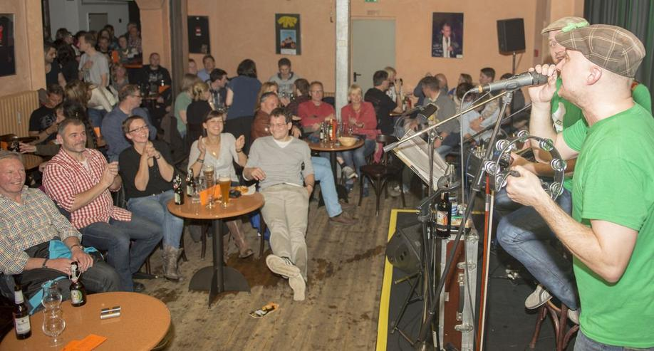 Honky Tonk Live in Celle Nr. 07