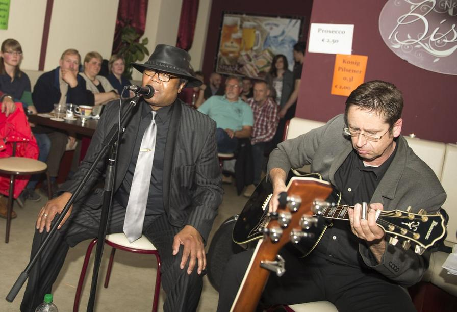 Honky Tonk Live in Celle Nr. 08