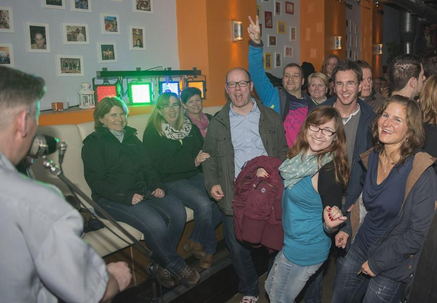 Honky Tonk Live in Celle Nr. 02