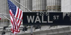 Die New York Stock Exchange in der der Wall Street. Foto: Bryan Smith/ZUMA Wire/dpa