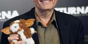 Joe Dante beim Fantastic Film Festival in Madrid im Juni.