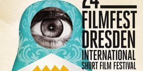 Im April startet in Dresden das 24. Internationale Kurzfilmfestival.