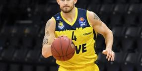 Keith Hornsby spielt in der Basketball-Bundesliga für EWE Baskets Oldenburg.