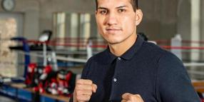 Jack Culcay will am 12. Juni in Berlin boxen.