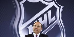 NHL-Booss Gary Bettman will direkt in die Playoffs einsteigen.