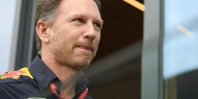 Christian Horner, Teamchef von Red Bull Racing.