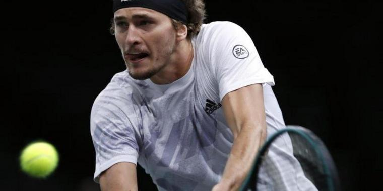 Alexander Zverev will bei den ATP Finals in London glänzen.