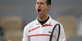Novak Djokovic will unbedingt Grand-Slam-Titel Nummer 18 holen.