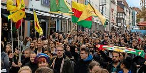 """Fridays for Future""-Demo in Göttingen"