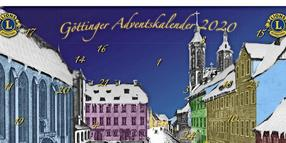Adventskalender der Lions Clubs 2020
