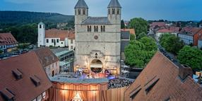 Festspiele in Bad Gandersheim