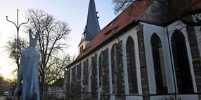 Kirche St. Sixti in Northeim