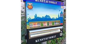 Kunstautomat in Osterode