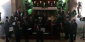 Adventskonzert des MGV Westerode am 1. Advent
