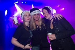 X-Mas-Party Billingshausen 2017 9