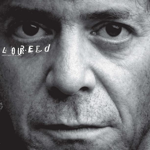 Lou Reed - Perfect Night Live In London