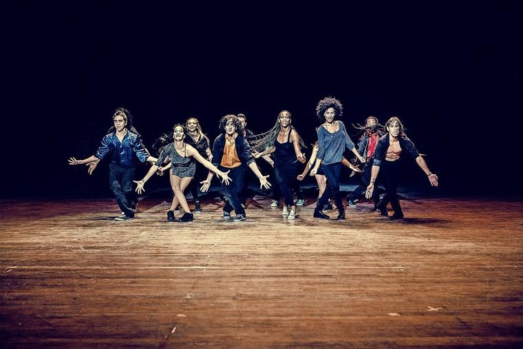 "Show ""Don't Stop The Music – The Evolution Of Dance"""