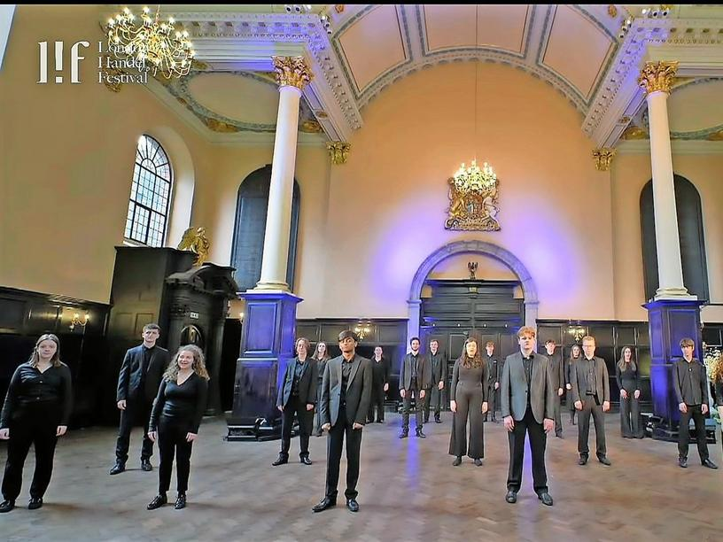 National Youth Choir of Great Britain