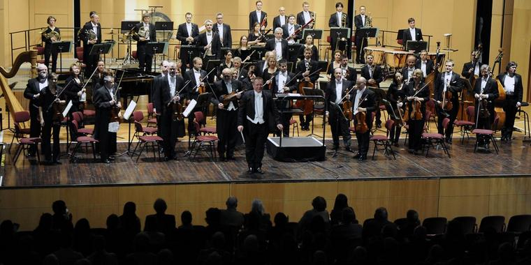 Das Goettinger Synphonie Orchester (GSO)