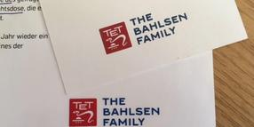 """The Bahlsen Family"": Die Traditionsfirma hat ein neues Logo."