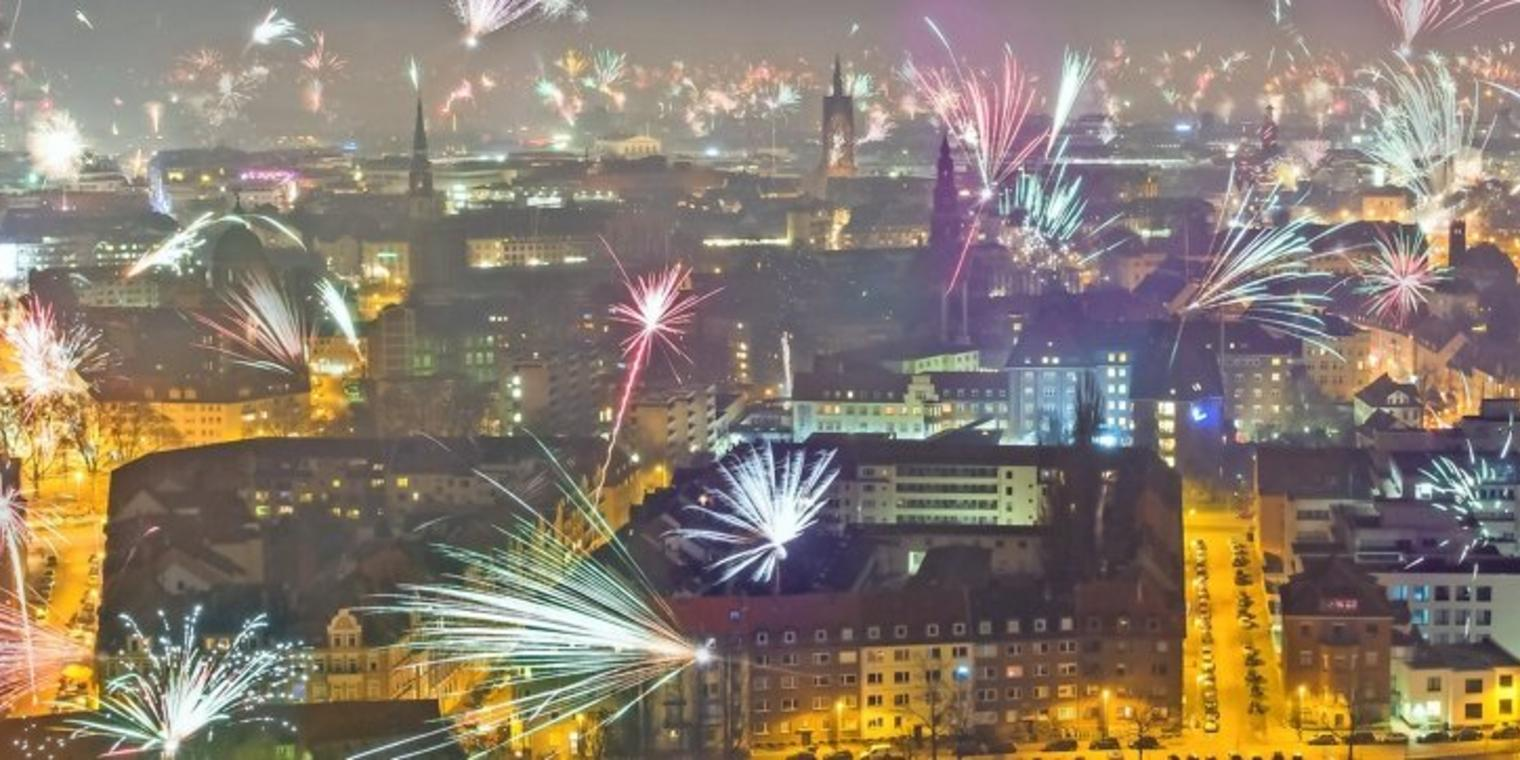 single party silvester hannover