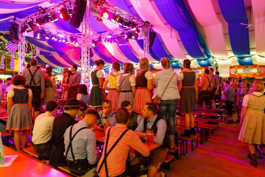 Hannover Wiesn