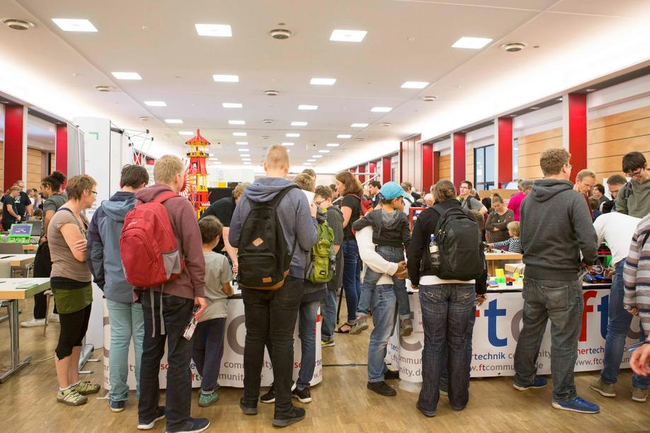 Maker Faire_Hannover.