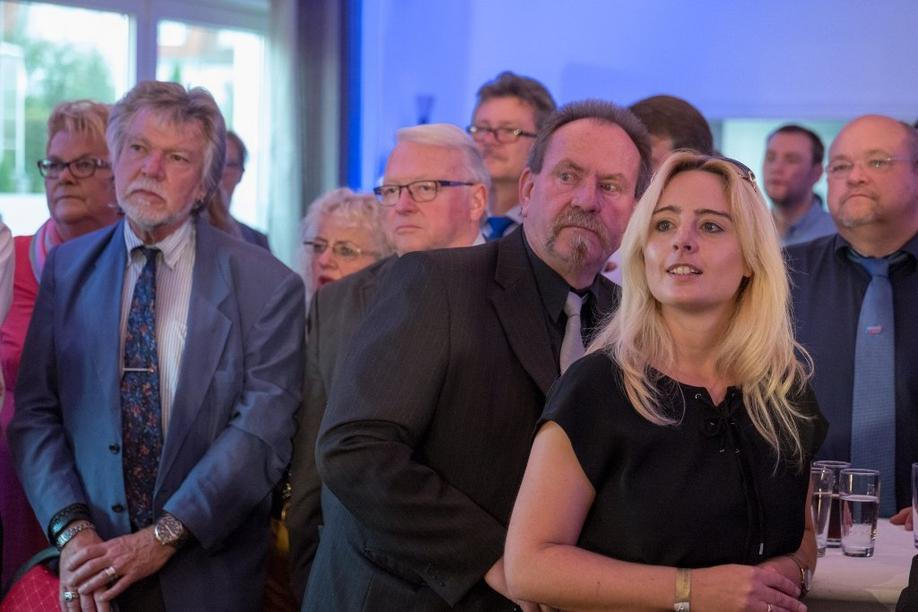 AFD Barsinghausen Wahlparty-16