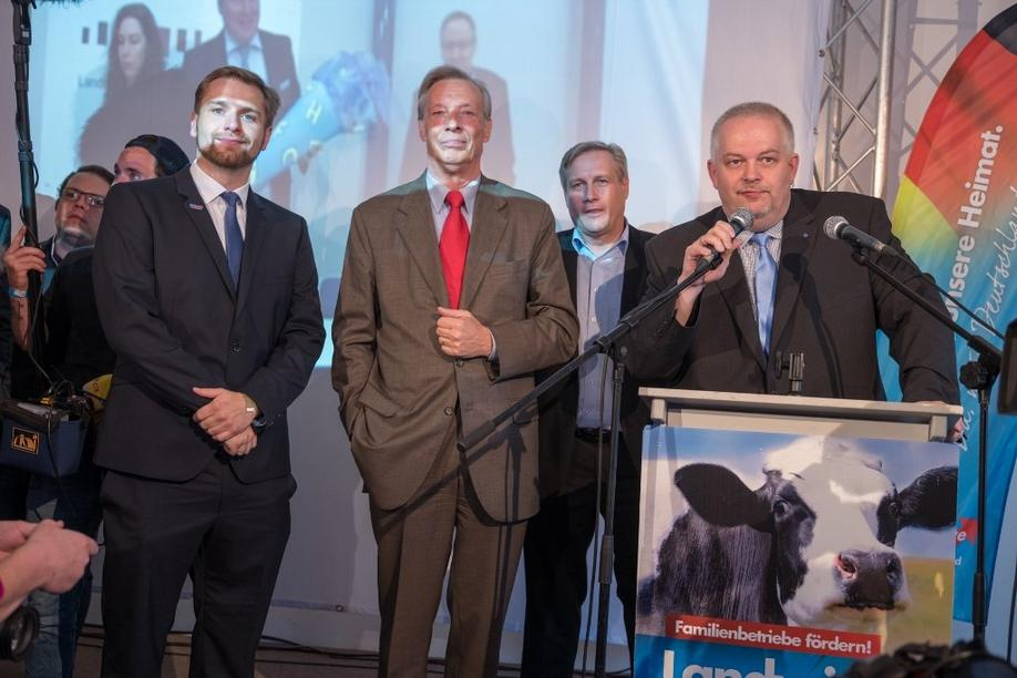 AFD Barsinghausen Wahlparty-4