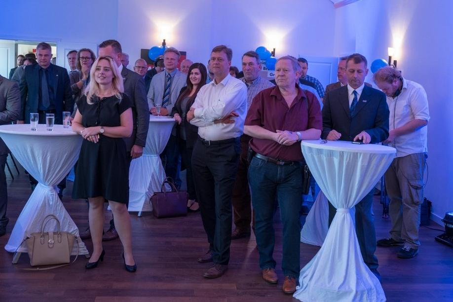 AFD Barsinghausen Wahlparty-5
