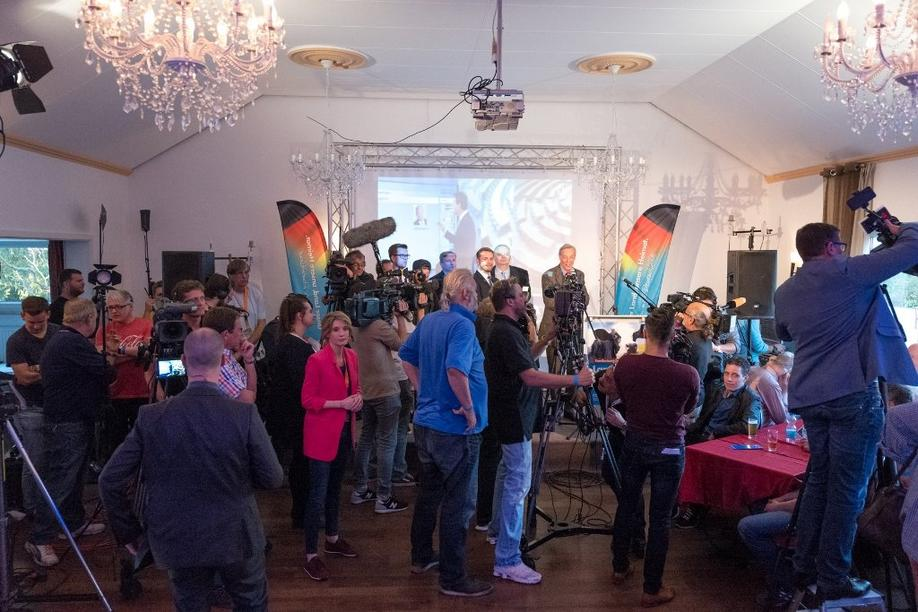 AFD Barsinghausen Wahlparty-6