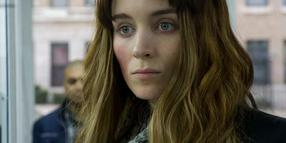 "Foto: Emily Taylor (Rooney Mara) hat in ""Side Effects"" mit einer Depression zu kämpfen."