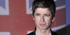 Foto: Kritisch britisch: Noel Gallagher.
