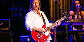 Chris Norman in Hannover.