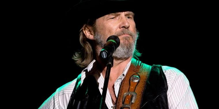 "Foto: Jeff Bridges in ""Crazy Heart""."