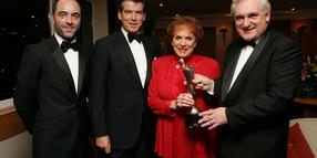 Foto: Hollywood-Legende Maureen O'Hara ist gestorben.