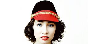 "Foto: Regina Spektor bringt ihr sechstes Album hervor ""What we saw from the cheap seats""."