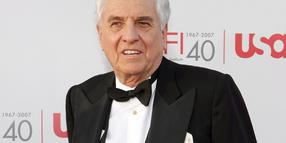 Foto: Hollywood trauert um den Komödien-Meister Garry Marshall.