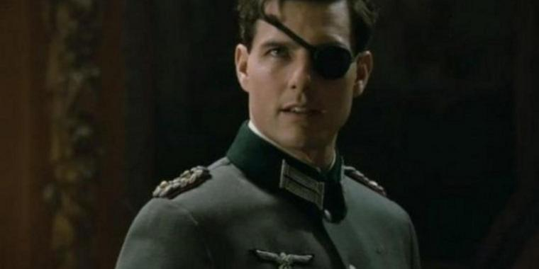 "Foto: Ist der Tom-Cruise-Film ""Operation Walküre"" im Kopierwerk manipuliert worden?"