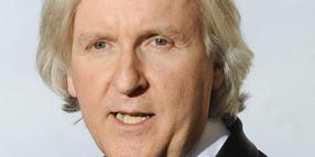 Regisseur James Cameron.
