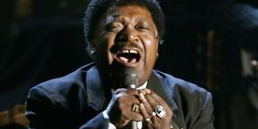 "Percy Sledge, Sänger des Welthits ""When a Man Loves a Woman"", ist tot."