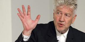 Foto: US-Regisseur David Lynch (70)
