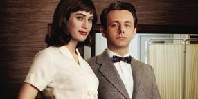 Foto: Dr. William Masters (Michael Sheen) und seine Assistentin Virgina Johnson (Lizzy Caplan) sind bereit, die Sexualforschung zu revolutionieren.