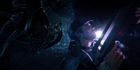"Screenshot aus ""Aliens: Colonial Marines"""