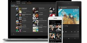 Foto: Amazon startet Prime Music in Deutschland.