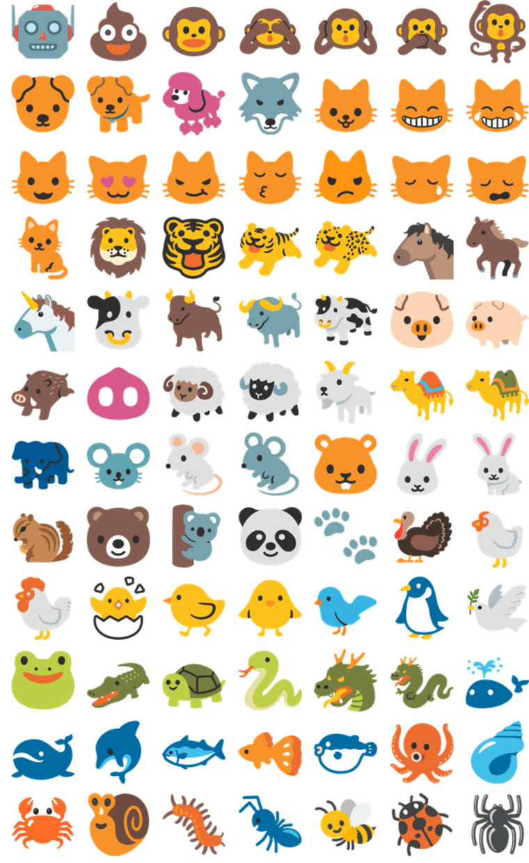 2016-04-22 11_27_07-Google Android N Preview Emoji List