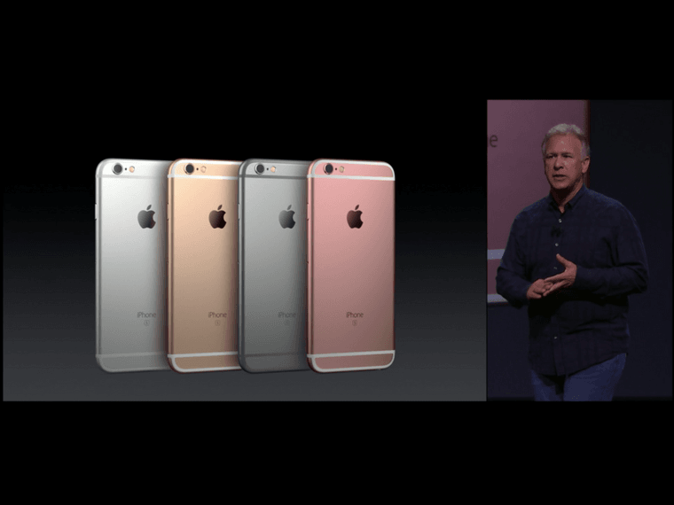 alle Farben iphone