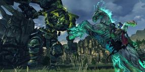 "Screenshot aus ""Darksiders 2"""