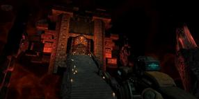 "Screenshot: ""Doom 3: BFG Edition"""