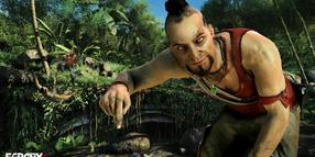 "Screenshot ""Far Cry 3"""